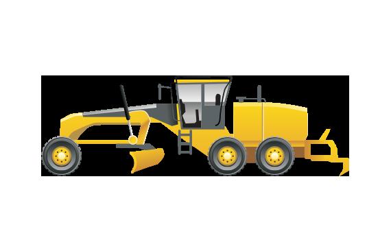 Дорожно-строительные работы и благоустройство