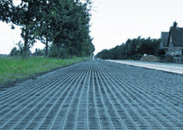 asphalting-geogrids