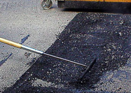 infrared-repair-asphalting-road
