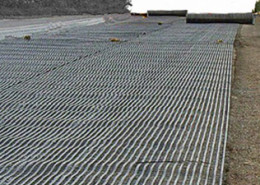 road-building-geogrid